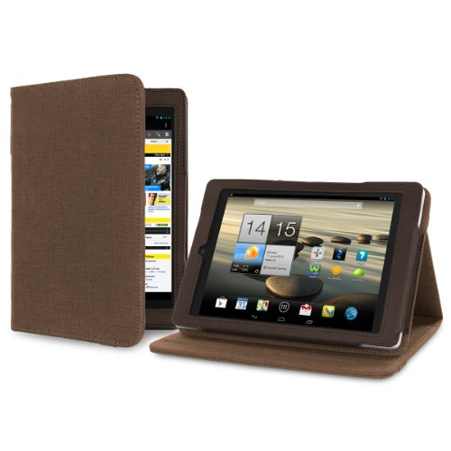 Cover-Up Acer Iconia Tab A1-810 / A1-811 (7.9
