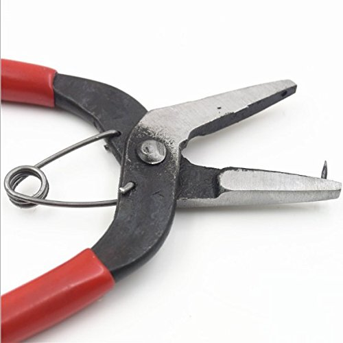 7TECH DIY Accessories Punch pliers for ribbons & cloth by 7TECH (Image #2)
