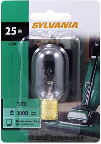 Sylvania 18174 15-Watt Clear Tubular Intermediate Base Incandescent T7 Bulb - - Amazon.com