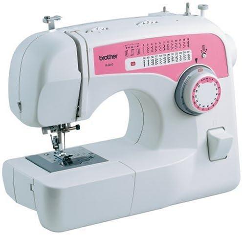 Brother Sewing FBA_XL2610 111, Color Blanco Funda para Tablet ...
