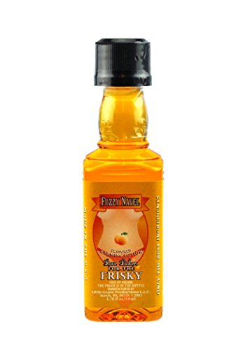 Little Genie Love Lickers Warming Oil