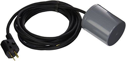 (Zoeller 230V Piggyback Float Switch)
