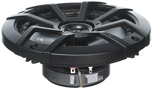 Kicker CSC65 black