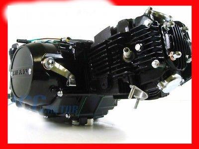 4 UP! LIFAN 125CC Motor Engine XR50 CRF50 XR 50 70 H EN18