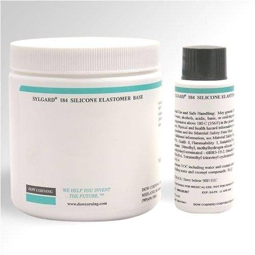 Sylgard 184 Solar Cell Encapsulation for Making Solar Panels Dow Corning Solar Power And Accessories