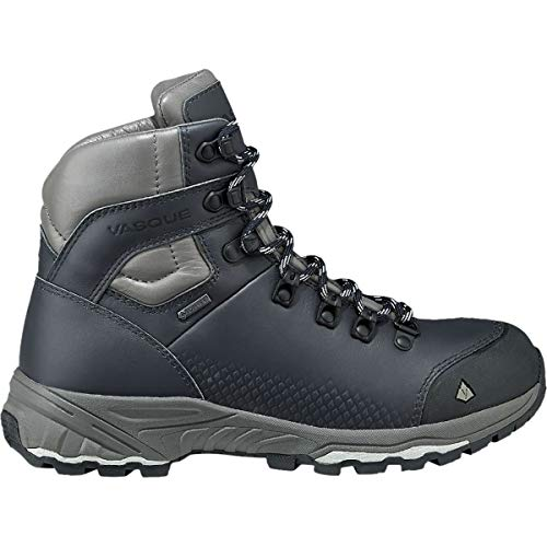 Vasque St Elias FG GTX Hiking Boot - Women's Blue Steel, 9.0 (Gtx Bootie)