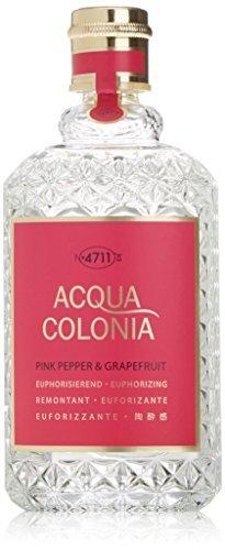 Acqua Colonia Pink Pepper & Grapefruit Eau De Cologne Spray 170ml/5.7oz by - Mall Stores Colonie