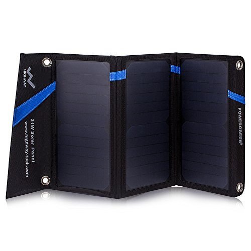 solar-chargerpowergreen-21w-folding-solar-panel-charger-with-dual-usb-ports-for-all-5v-digital-cell-