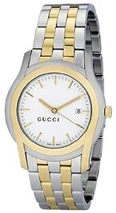 Gucci YA055214 - Reloj de pulsera hombre