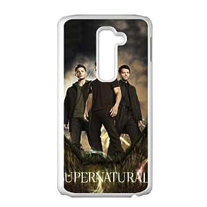 Supernatural Hot Seller Stylish Hard Case For LG G2