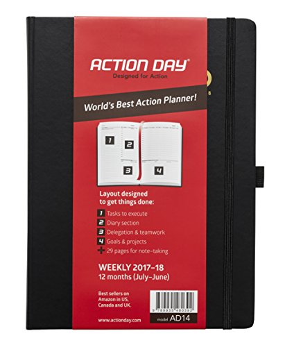 action-day-2017-2018-worlds-best-action-planner-action-layout-that-gets-things-done-daily-weekly-mon