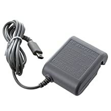 SODIAL(R) AC ADAPTER CHARGER FOR NINTENDO DS LITE DSL NDSL