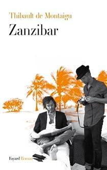 Zanzibar par Montaigu