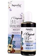 Aquateal 37.0 Eau Bronzante L'originale