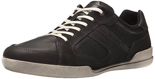 Enrico Sneaker Uomo Nero Black 53960black ECCO q1da57wq