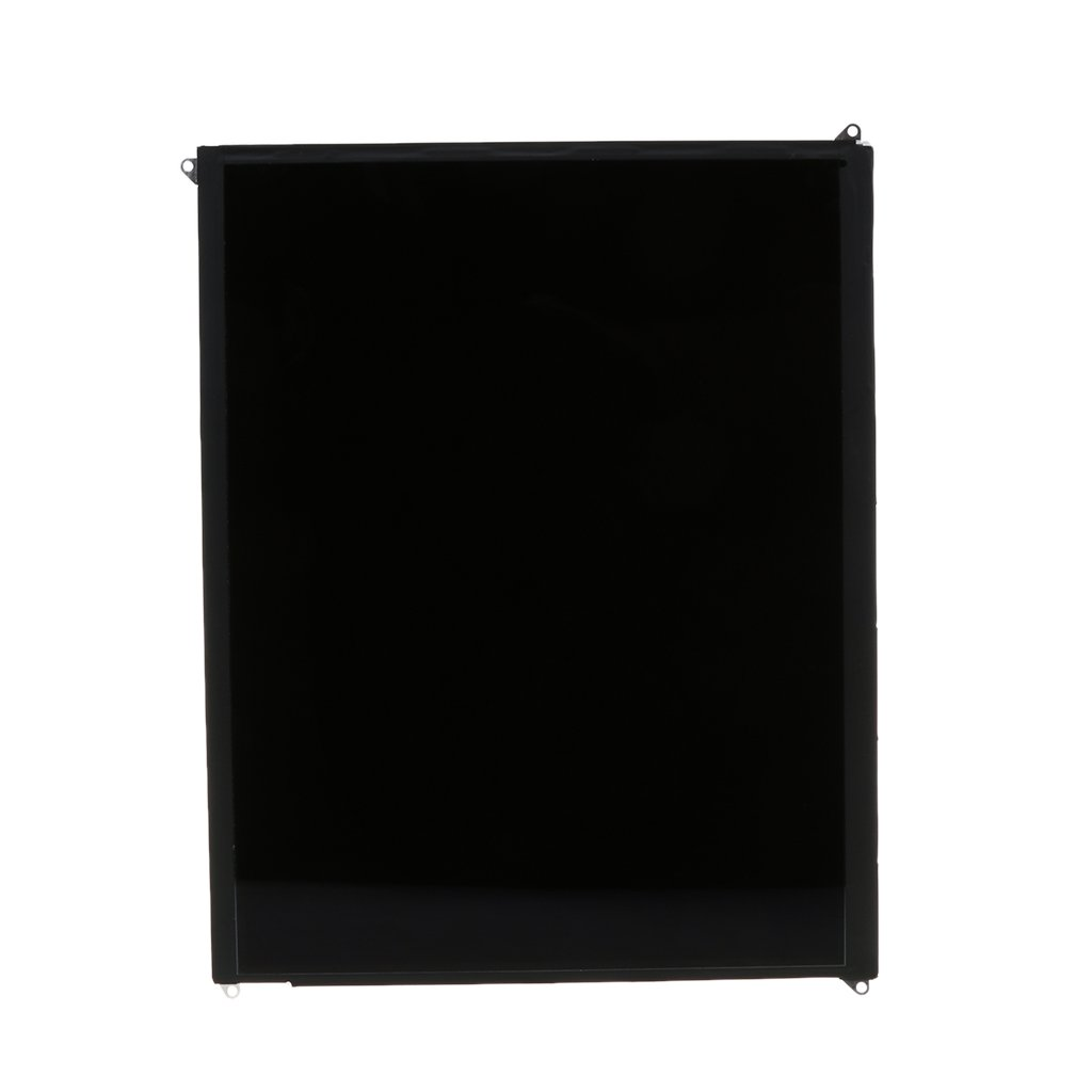 MonkeyJack Digitizer Touch Screen Glass with LCD Display Assembly Kit for Tablet iPad 3 4 Black by MonkeyJack (Image #9)