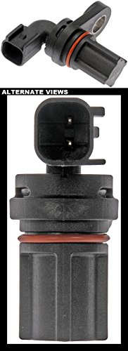 Ford Abs Speed Sensor - 2