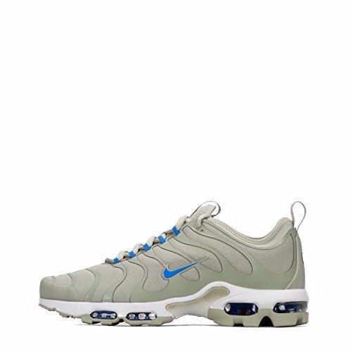 Nike Hommes Air Max Tn Plus Ultra Textile Noir / Chaussure Synth