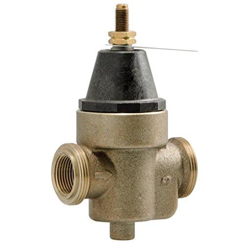 Watts Water Pressure Regulator - Watts LFN45BM1 1