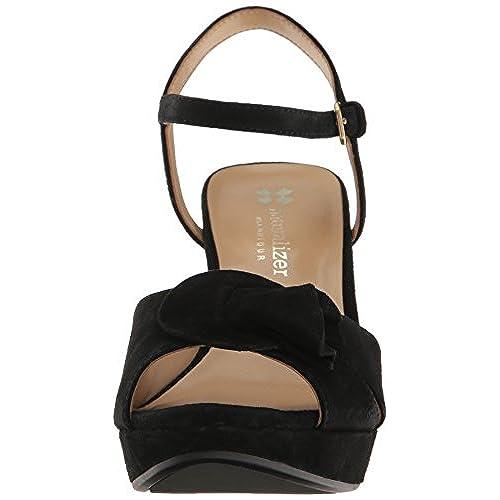 fbdca7c1265e Naturalizer Women s Adelle Platform Dress Sandal free shipping ...