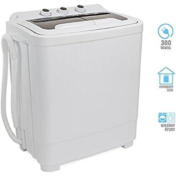 Amazon Com Barton Portable Compact Washer Amp Spin Dry