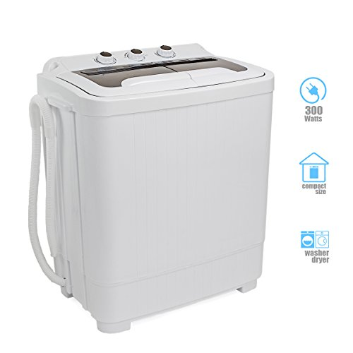Portable Compact Washer Apartment Spinning product image