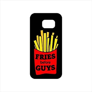 Fmstyles - Samsung S7 Edge Mobile Case - Fries before guys