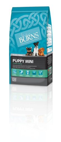 Burns Puppy Food Mini 6kg