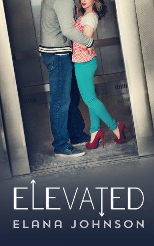 Elevated Elana Johnson ebook