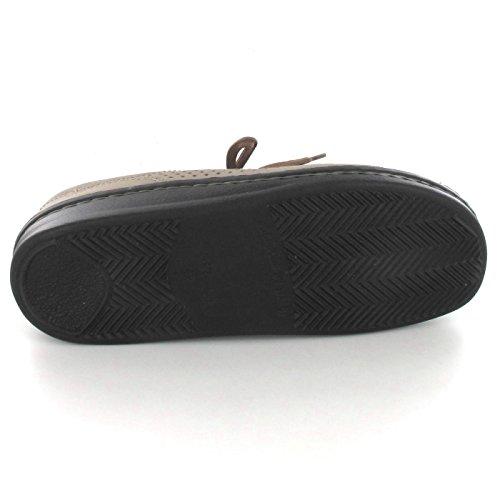 Stringate Uomo Baden Fango Scarpe 471189 Finncomfort wqtSBBI4