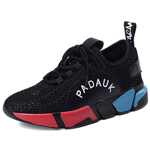Sports Shoes Sneakers Mesh Jiyaru Trainers Shoes Walking Athletic Women's Running qYYTz8g