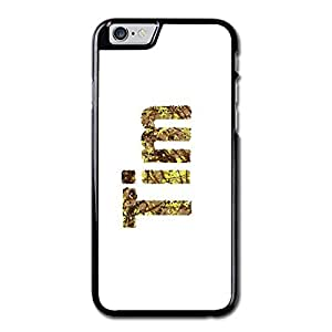 URDesigner Case for iPhone 6, 4.7 inch, Laser Technology,Personalized Military Camouflage Font Tim Cherry Iphone 6 Slim Case