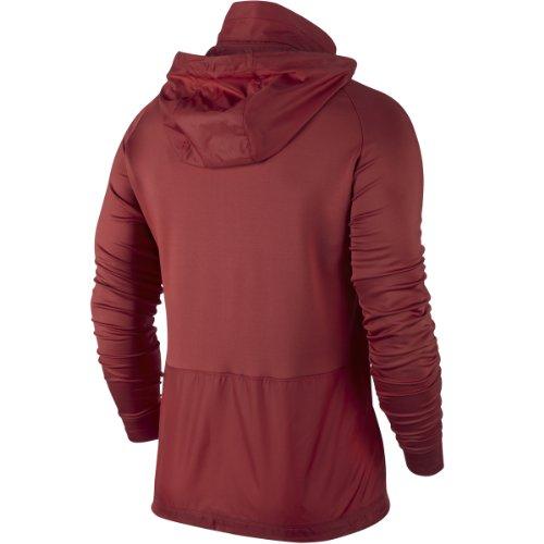 Nike - Chaqueta - para hombre, Hombre, color - Red Reef, tamaño M - Red Reef