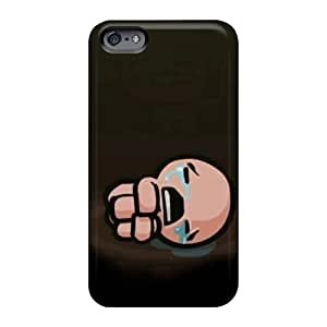 Case8888 Apple Iphone 6 Plus Scratch Protection Mobile Case Provide Private Custom High Resolution The Binding Of Isaac Series [bqg2576gsJo]