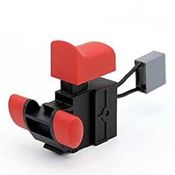 HY81B - Interruptor de pulsador con condensador para ...