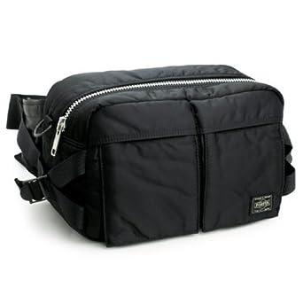 Porter Tanker   Waist Bag 08302 Green   Yoshida Bag  Amazon.ca ... c8bb831ba5902
