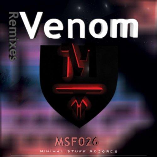 Venom Mp3 Free: Venom (Andre Luki Remix) By James Delato On Amazon Music