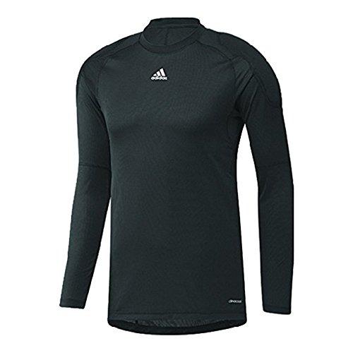 AdidasメンズClimacoolゴールキーパーUndershirt B00CHQI30O Small