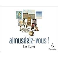 A(musée)z-vous au musée d'Orsay