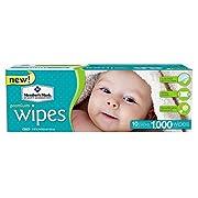 Member's Mark Premium Baby Wipes, 1000 ct. (10 packs of 100)
