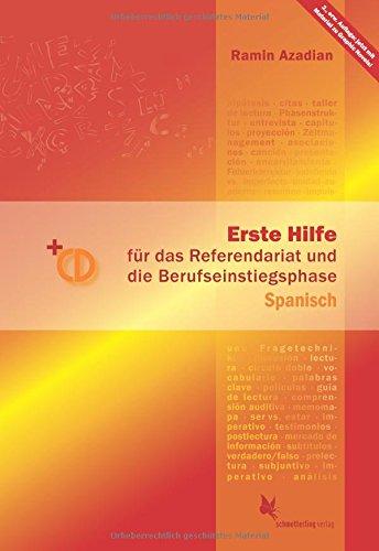 erste-hilfe-fr-d-referendariat-u-d-berufseinstiegsphase-spanisch-handbuch-cd-2-auflage