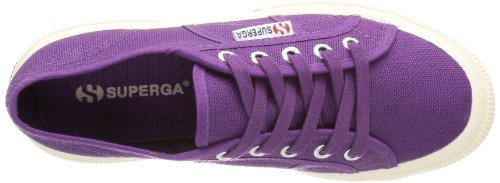 C53 Aubergine Adulto Viola Superga Sneakers Unisex CnXwqnaU