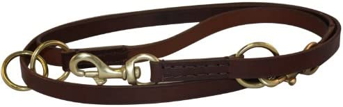 Leather Multi Function Bridle Leather Multiple