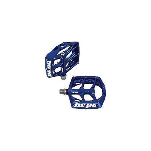 Hope F20 Platform Pedal Blue