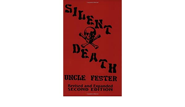 SILENT DEATH UNCLE FESTER EPUB DOWNLOAD