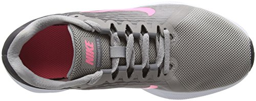 Running NIKE de Downshifter 004 Gunsmoke Sunset Chaussures Grey Femme Gris atmosphere Pulse 8 RIaIqB