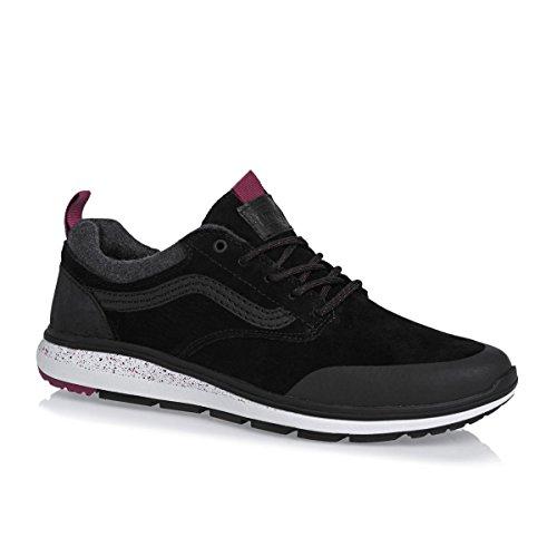 mte VANS bee black Nero Uomo Sneaker MTE 3 ISO 8wqrP8Y