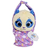 Disney Jr T.O.T.S. Cuddle & Wrap Plush - Precious