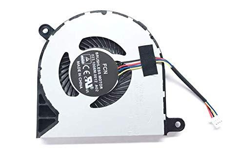 Ventilador CPU Dell Inspiron 13-5368 13-5568 Inspiron 15 15-7579