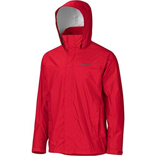 Mens Urban Outerwear Nylon Jacket - 3